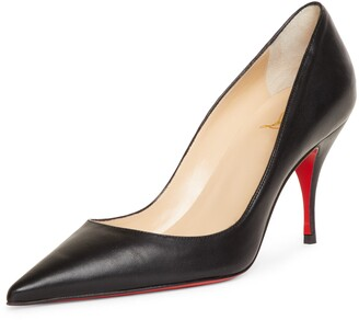 Christian Louboutin Clare Pointed Toe Pump