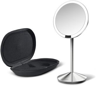 Simplehuman Sensor 5-Inch Makeup Mirror