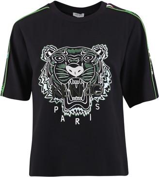 Kenzo Sea Lily Tiger T-Shirt