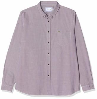 Lacoste Men's Ch0003 Dress Shirt