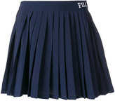 Fila flared mini skirt