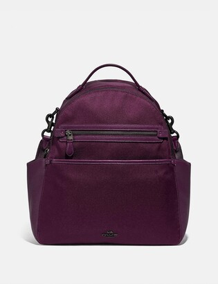 Coach Baby Backpack