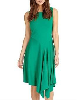 Phase Eight Yasmine Waterfall Dress