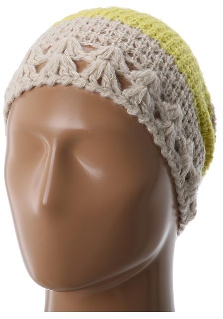 O'Neill Vella Beanie (Sea Pearl) - Hats