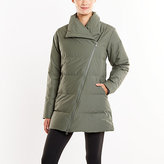 Lucy Long Hatha Insulated Jacket
