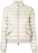 Moncler padded puffer jacket - women - Polyamide/Polyester/Goose Down/Polyimide - 0