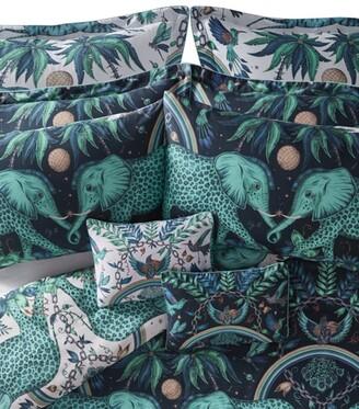 Emma J Shipley Zambezi Boudoir Pillowcase (30Cm X 40Cm)