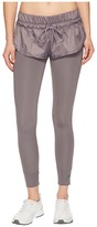 adidas by Stella McCartney The Short Tights BS1491 Women's Casual Pants