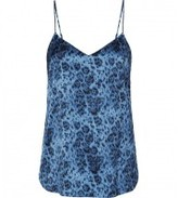 Stella-McCartney-Lingerie Ellie Leaping Camisole
