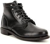 "Wolverine Kilometer 6"" Men's Leather Lace-Up Boots"