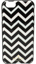 Kate Spade Chevron Phone Case for iPhone 6 Cell Phone Case
