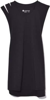 Kiragrace X Kathryn Budig KB Collection Muscle Tee in Black