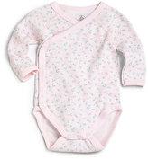Petit Bateau Infant's Floral Bodysuit