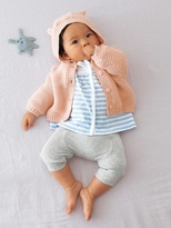 Vertbaudet Baby Gilrs Tunic & Leggings Outfit Set