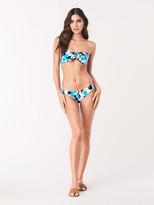 Diane von Furstenberg Madeline Bandeau Bikini Top