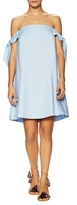 Rebecca Minkoff Mackenzie Cotton A Line Dress