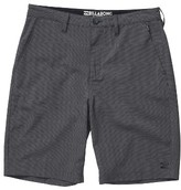 Billabong Toddler Boy's Crossfire X Stripe Hybrid Shorts