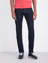 Tommy Hilfiger Bleecker slim-fit stretch-denim jeans