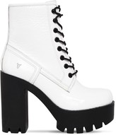 Windsor Smith White Women's Shoes on
