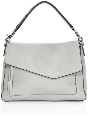 Botkier Cobble Hill Leather Shoulder Bag
