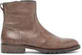 Belstaff Attwell Leather Boots