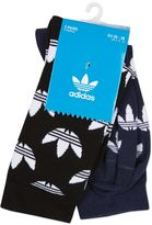 adidas Thin Crew Socks Multipack by