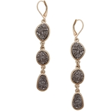 Raw Stone Dangle