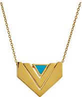 Gorjana Carmen Reversible Necklace