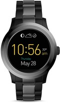 Fossil Q Q Founder Smart Watch, 46mm