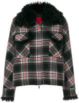 Moncler Gamme Rouge Maryna jacket