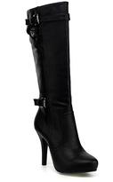 Refresh Black Lana Boot