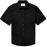 Our Legacy - Cotton-blend Terry Shirt