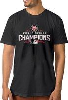 KcoIESisM Chicago Cubs 2016 World Series Champions Men's T-shirts