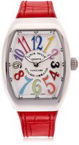 Franck Muller Vanguard Lady Color Dream Watch
