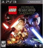Sony LEGO Star Wars Force Awakens - PS3