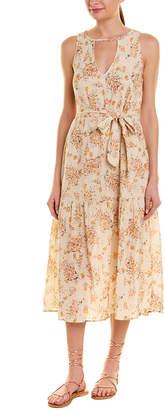 Rachel Pally Lanna Midi Dress