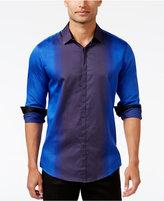 INC International Concepts Men's Radiant Colorblocked Shirt