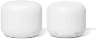 Google Nest Wifi (2 Pack)
