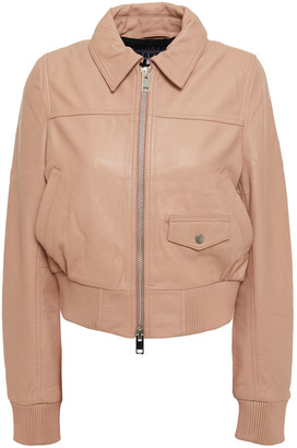 Walter Baker Leather Jacket