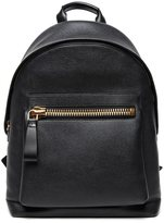 Tom Ford Buckley backpack - men - Calf Leather - One Size