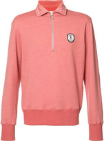 Katama hooded sweatshirt
