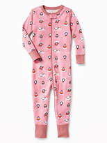 Old Navy Seasonal-Print One-Piece Sleeper for Toddler & Baby