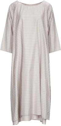 A.B APUNTOB 3/4 length dresses