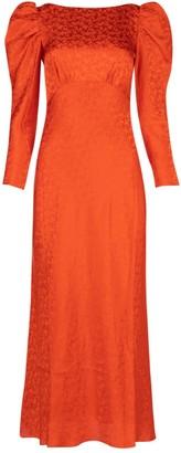 Saloni Alena Maxi Dress