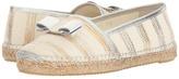 Salvatore Ferragamo Elodie Women's Flat Shoes