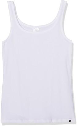 Schiesser Girls' 95/5 Top Undershirt