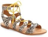 Dolce Vita Women's 'Jasmyn' Ghillie Sandal