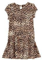 Gymboree Leopard Print Dress