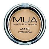 Matte Eyeshadow Fudge - MUA by MUA