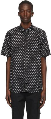 Diesel Black S-Riley-Sho-Ka Shirt